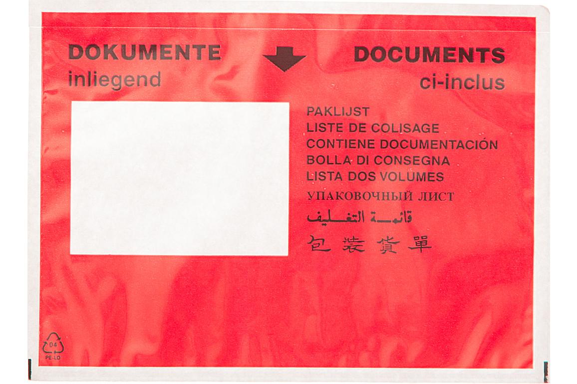 Begleittaschen C5 SK Dokumente, Art.-Nr. 00520 - Paterno Shop