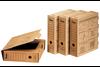 Archivbox Standard braun, Art.-Nr. 096900-NA - Paterno Shop