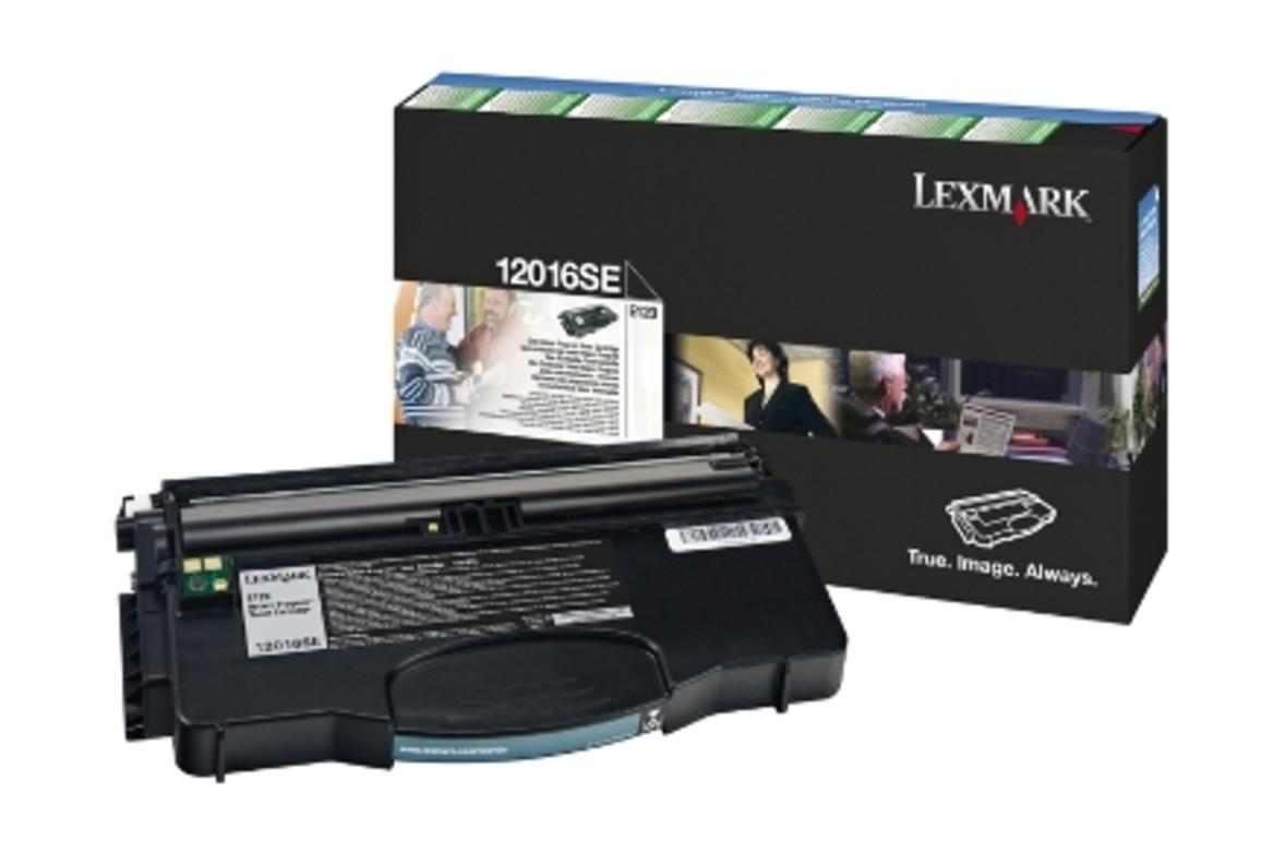 Toner Lexmark E120, Art.-Nr. 12016SE - Paterno Shop