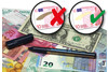 Money Checker Stift, Art.-Nr. 124900 - Paterno Shop