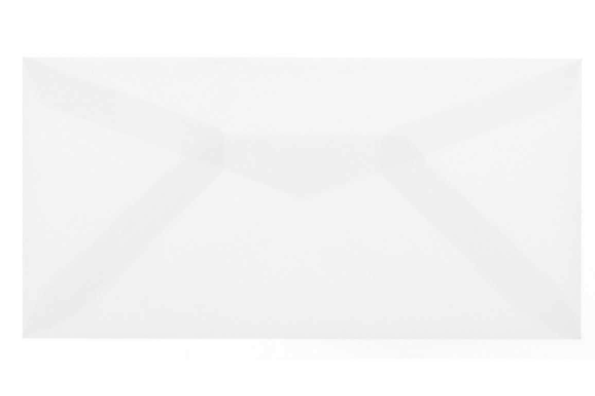 Transparentkuvert Mayspies C5/6 glatt klar, Art.-Nr. 1951450143 - Paterno Shop