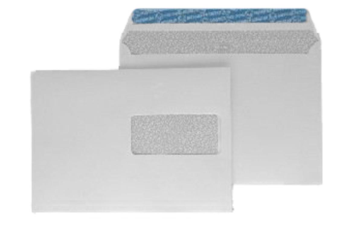 Kuvert Gössler C5 SV FR 100 gr. G-Line grey, Art.-Nr. 2061K - Paterno Shop