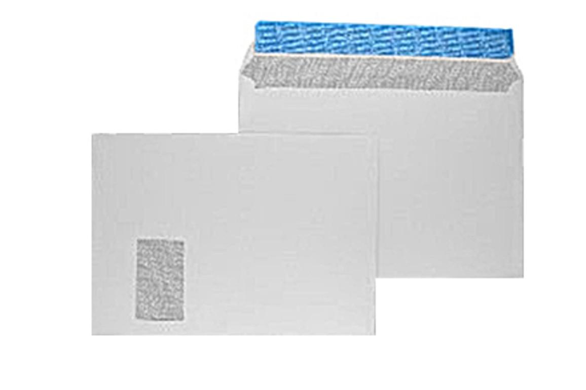 Kuvert Gössler C4 SV FL 120 gr. G-Line grey, Art.-Nr. 2084K - Paterno Shop