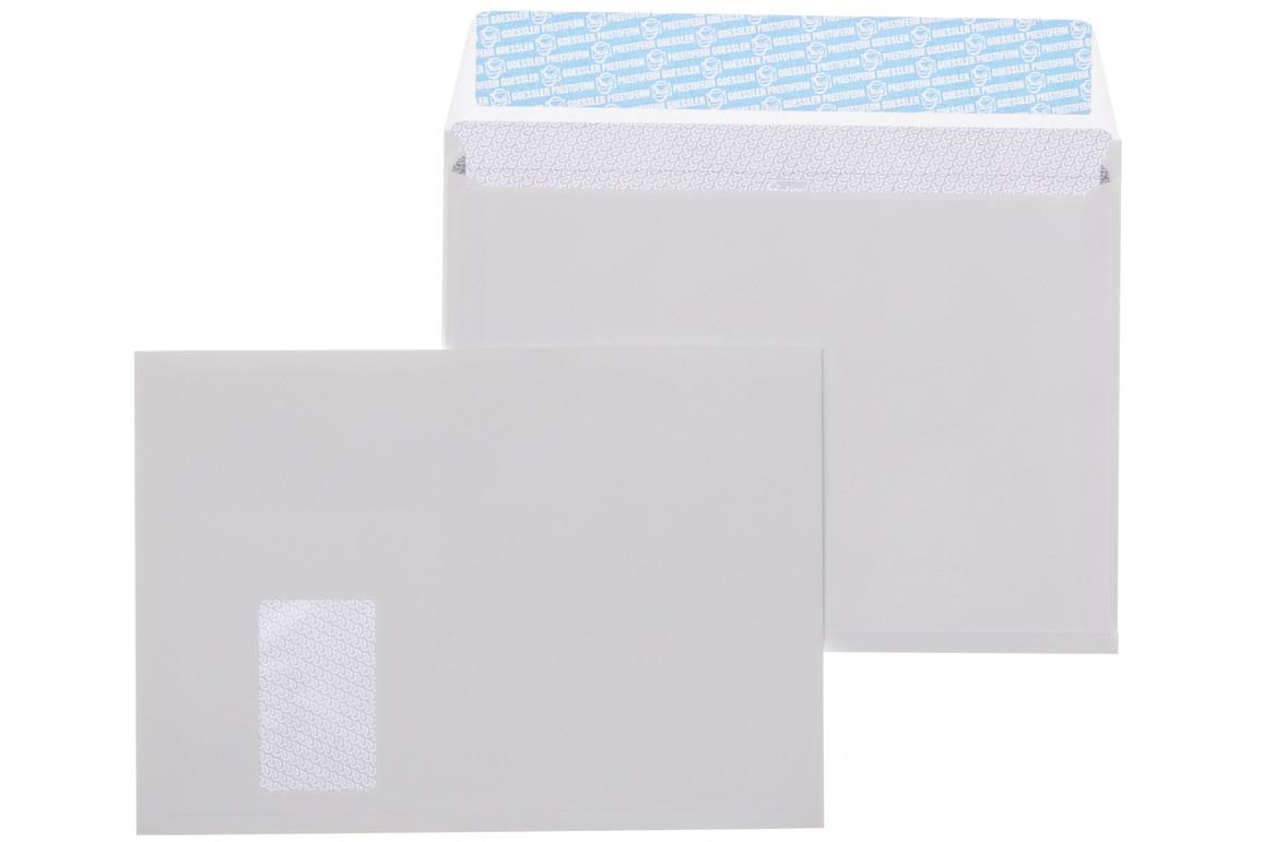 Kuvert Gössler C4 DS-SV FL 120gr. Expanso G-Line, Art.-Nr. 2212K - Paterno Shop