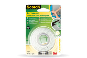 Montageband Scotch 19mmx1,5lfm, Art.-Nr. 331915B - Paterno Shop