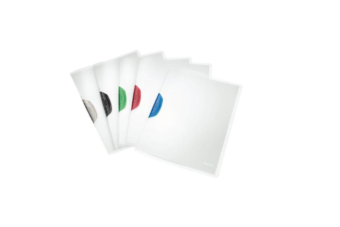 Cliphefter Leitz Color Clip A4, Art.-Nr. 4175-00 - Paterno Shop