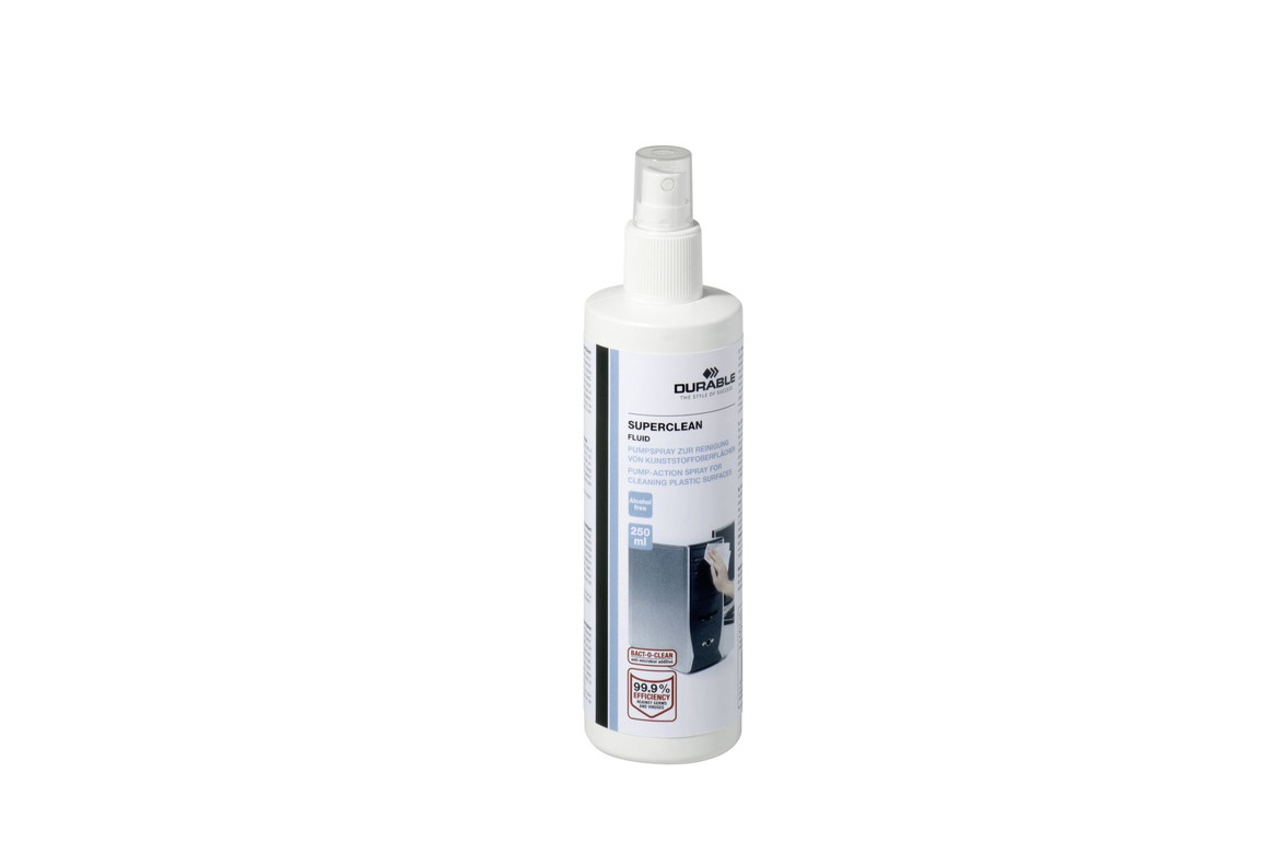 Superclean Durable Fluid Pumpspray, Art.-Nr. 578119 - Paterno Shop