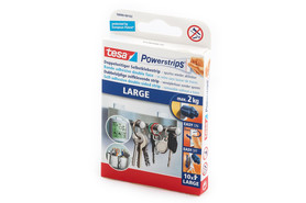 Powerstrips Tesa large, Art.-Nr. 58000 - Paterno Shop