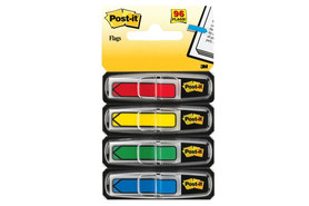 Haftstreifen Post-it Index 11,9x43,2 mm Pfeile, Art.-Nr. 684-ARR3 - Paterno Shop