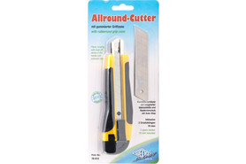 Cutter Wedo Allround 18mm, Art.-Nr. 78-618 - Paterno Shop