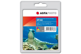 AgfaPhoto HP Vivera Ink Nr.342 color 12ml, Art.-Nr. APHP342C - Paterno Shop