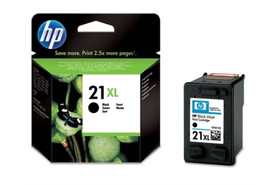 HP Ink Nr.21XL black 12ml, Art.-Nr. C9351CE - Paterno Shop