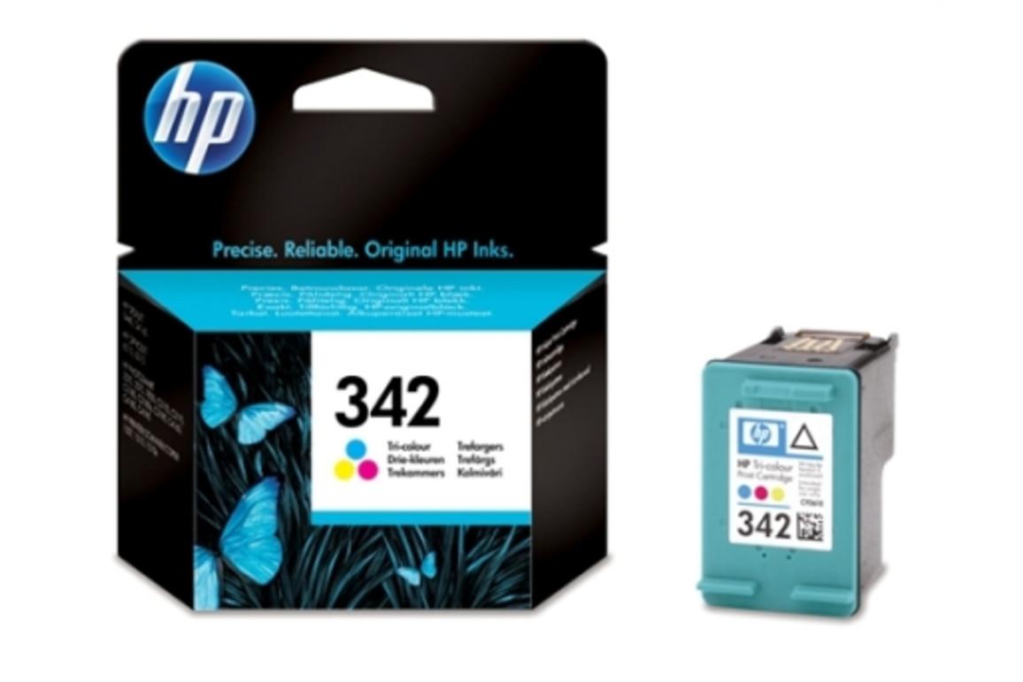 HP Vivera Ink Nr.342 color 5ml, Art.-Nr. C9361EE - Paterno Shop