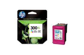 HP Ink Nr.300XL color 11ml, Art.-Nr. CC644EE - Paterno Shop