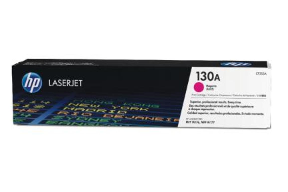 HP LJ Cartridge Nr.130A mag. 1K, Art.-Nr. CF353A - Paterno Shop