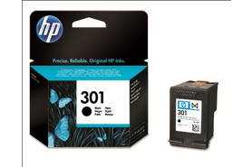 HP Ink Nr.301 black 3ml, Art.-Nr. CH561EE - Paterno Shop
