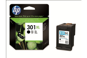 HP Ink Nr.301XL black 8ml, Art.-Nr. CH563EE - Paterno Shop