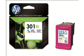 HP Ink Nr.301XL color 6ml, Art.-Nr. CH564EE - Paterno Shop