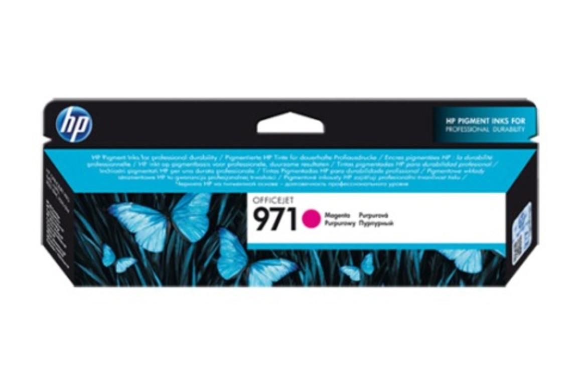 HP Ink Nr.971 mag. 2,5K, Art.-Nr. CN623AE - Paterno Shop