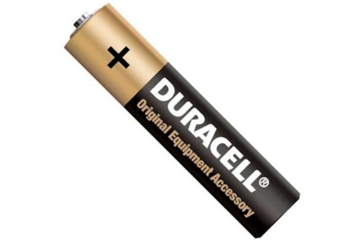 Batterie Duracell Mignon1,5 Volt AA (LR6), Art.-Nr. MN1500 - Paterno Shop