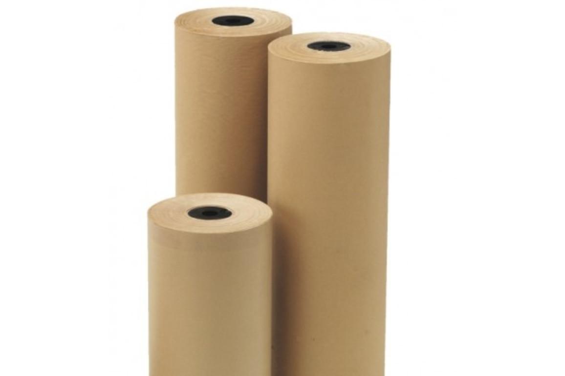 Packpapierrolle braun 70cm 70 gr., Art.-Nr. NKR70CM-70 - Paterno Shop