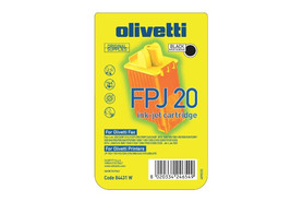 Olivetti Ink JP-Cart. FPJ20, Art.-Nr. B0384 - Paterno Shop