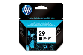 HP Ink Nr.29 black / Kompatibel, Art.-Nr. 51629A - Paterno Shop