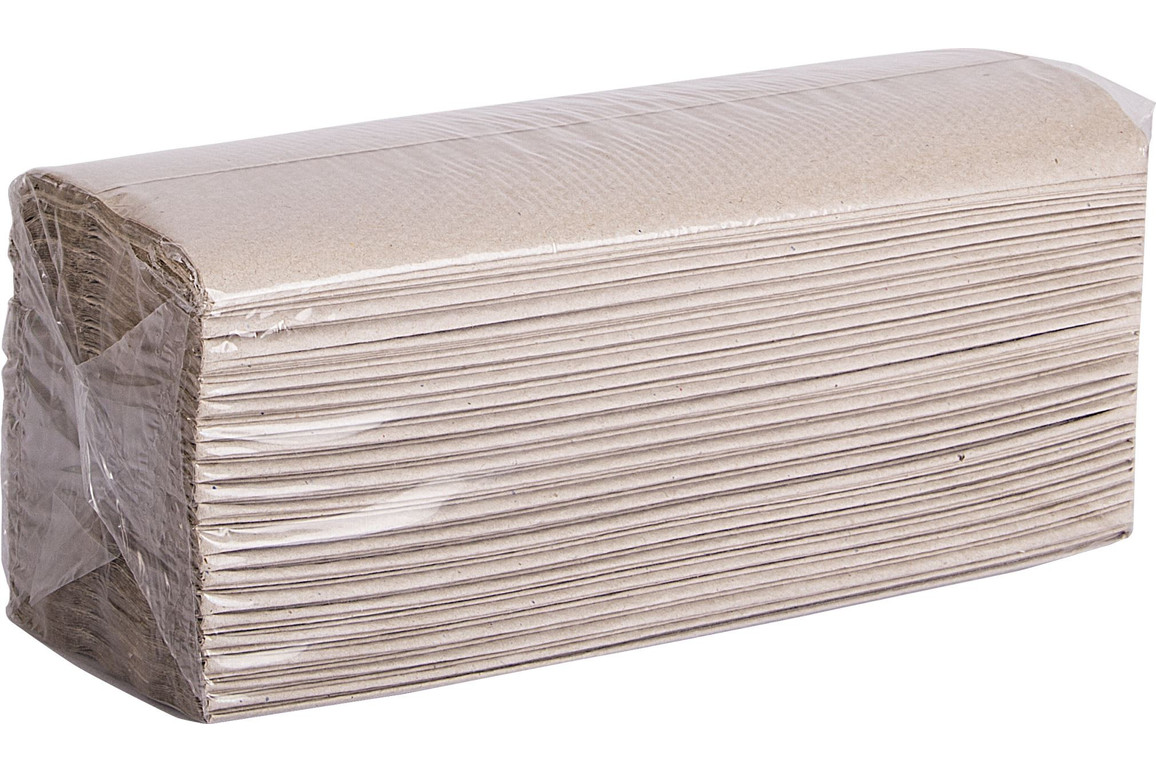 Papierhandtücher 1-lagig C-Falz Edelweiß, Art.-Nr. 010PAC002 - Paterno Shop
