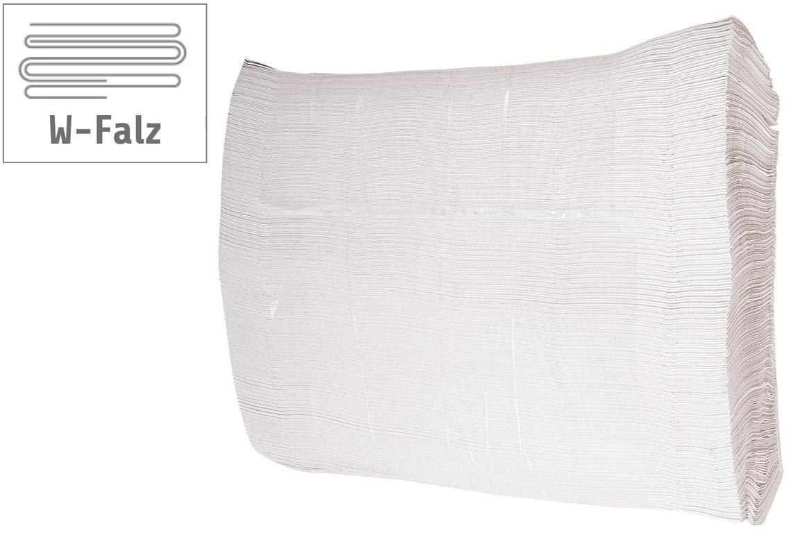 Papierhandtücher 1-lagig nimm ZZ-Falz, Art.-Nr. 0220 - Paterno Shop